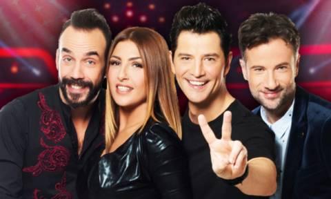 The Voice: Αυτοί είναι οι επόμενοι 4 που πηγαίνουν τελικό