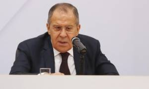 Ο Λαβρόφ προειδοποιεί: Η στρατιωτική επέμβαση στη Βόρεια Κορέα θα έχει καταστροφικά αποτελέσματα