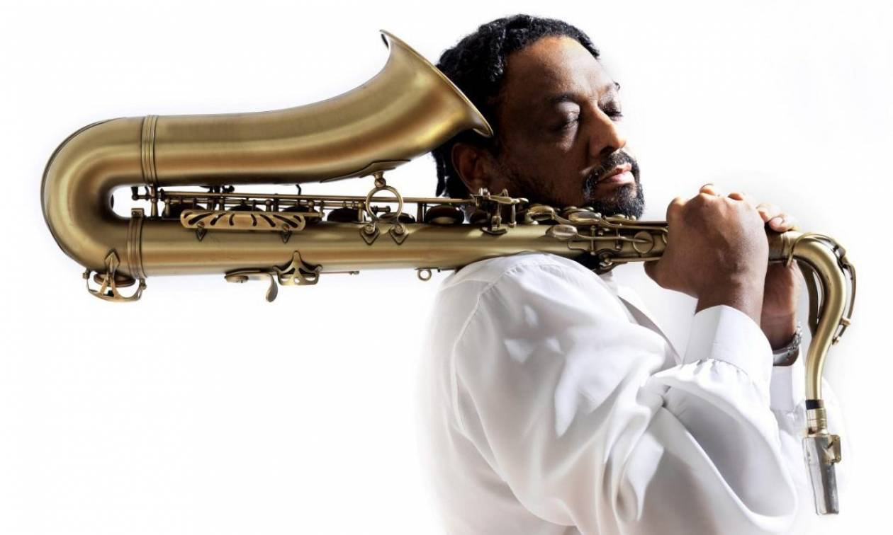 Chico Freeman: Η καθημερινή ζωή είναι αυτή που δίνει υλικό στη μουσική