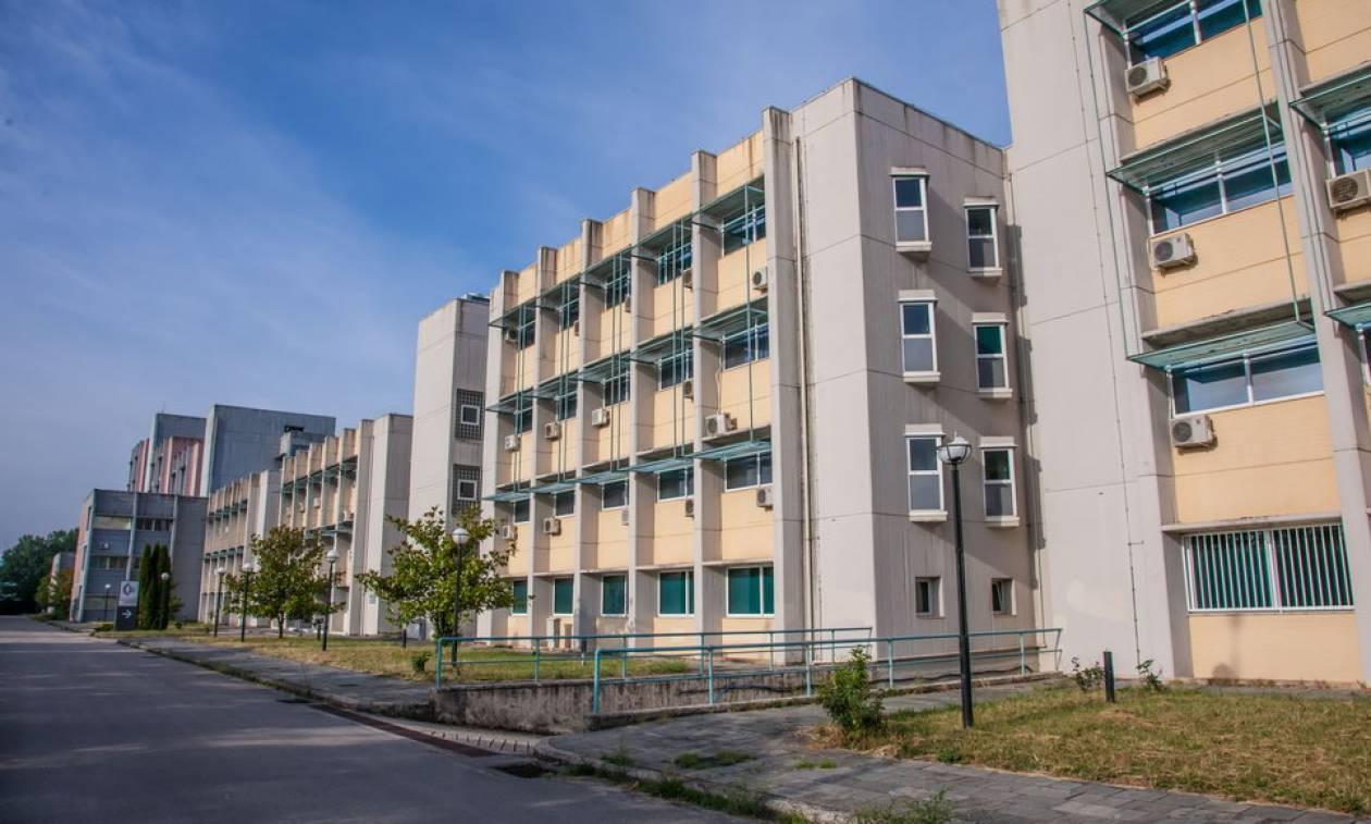 Ιωάννινα: Πειθαρχική ποινή σε καθηγητή της Ιατρικής που χτύπησε γυναίκα συνάδελφό του