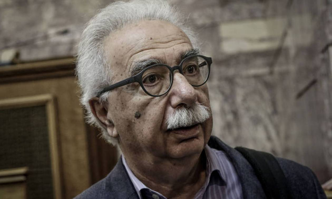 Γαβρόγλου: «Ναι» στην εκλογή μουφτή υπό προϋποθέσεις