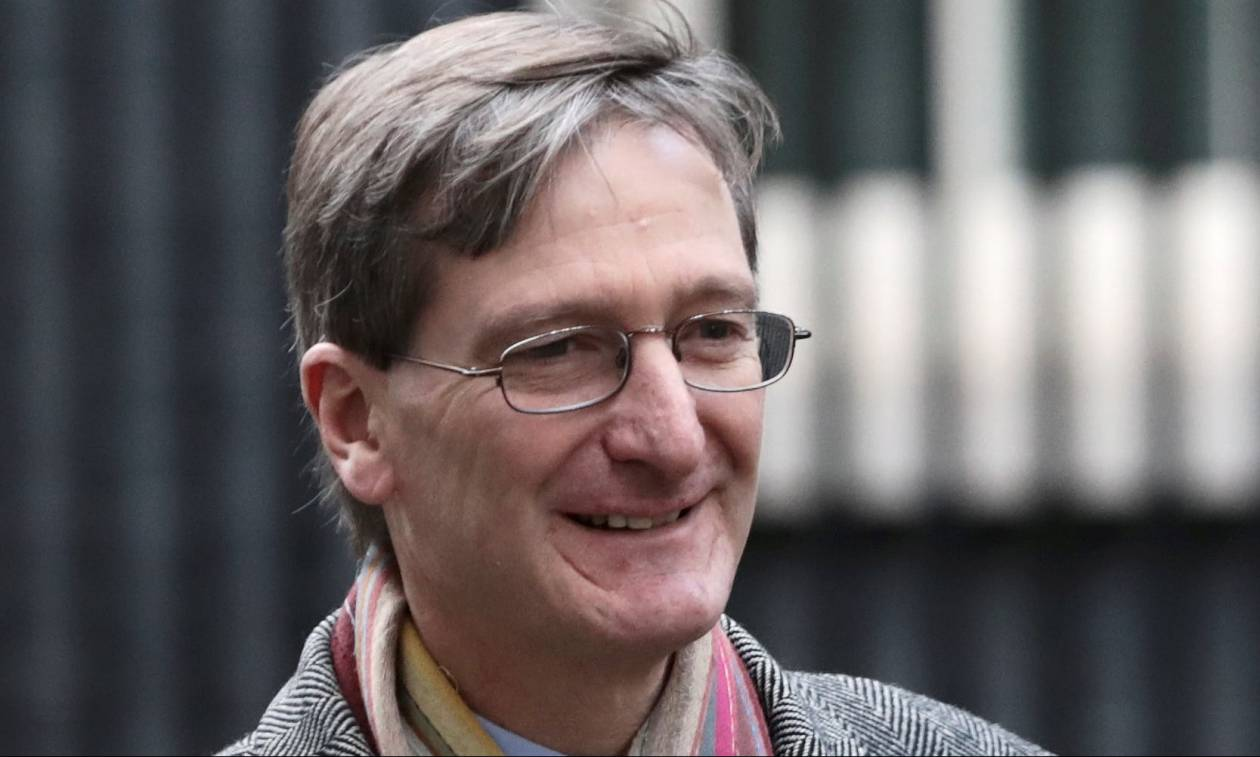 Βρετανία: Απειλές για τη ζωή του δέχθηκε ένας από τους «αντάρτες» βουλευτές της Μέι