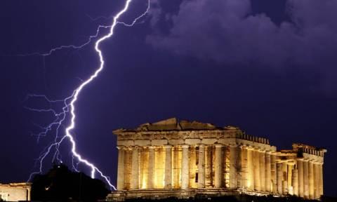 Καιρός – Έκτακτο δελτίο: ΠΡΟΣΟΧΗ! Έντονα φαινόμενα θα «χτυπήσουν» σε λίγες ώρες και την Αττική
