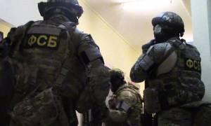 Ρωσία: Συλλήψεις μελών του ISIS - Ετοίμαζαν επίθεση στην Αγία Πετρούπολη
