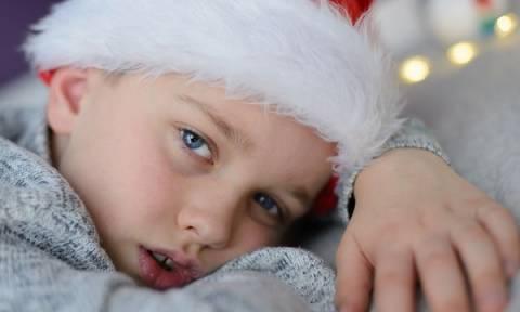 Πώς να πω στο παιδί ότι δεν μπορώ να του αγοράσω το δώρο που θέλει;