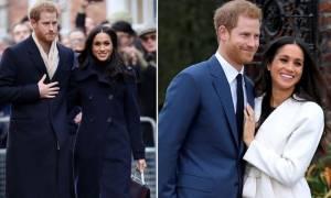 Βρετανία: Όρισαν ημερομηνία γάμου ο πρίγκιπας Χάρι και η Μέγκαν Μαρκλ