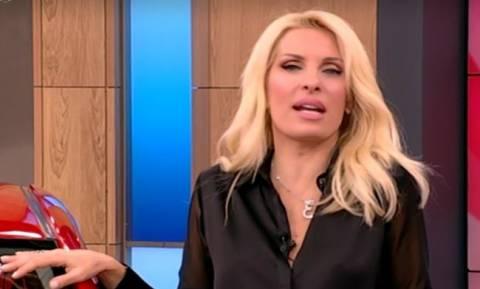 Η τηλεθεάτρια από την Κάρυστο «τρέλανε» την Ελένη: «Πλάκα μου κάνεις;»