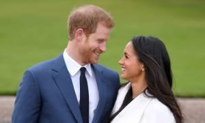 Βρετανία: Όλα όσα θέλετε να γνωρίζετε για το γάμο του πρίγκιπα Χάρι και της Μέγκαν Μαρκλ (Pics)