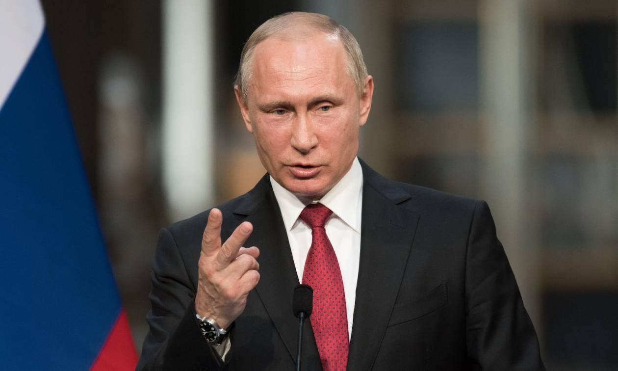 Ηχηρό μήνυμα Ρωσίας προς ΗΠΑ: Σταματήστε να παρεμβαίνετε στις ρωσικές προεδρικές εκλογές