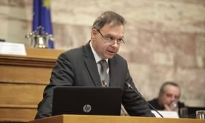 Γραφείο Προϋπολογισμού - Βουλή: Στη «Διαφάνεια» η προκήρυξη για τον αντικαταστάτη του Λιαργκόβα