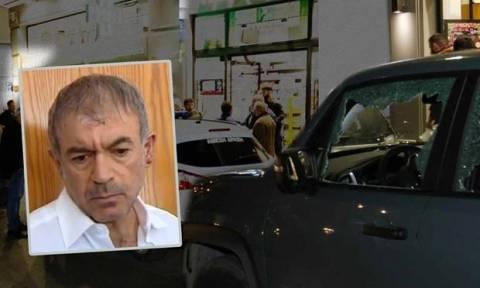 Ραγδαίες εξελίξεις: Συνελήφθη η πρώην σύζυγος του ψυχιάτρου για το «καρτέρι θανάτου» εναντίον του