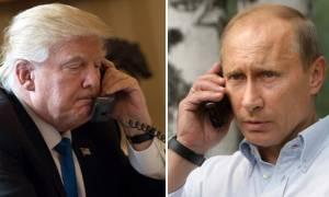 Βοήθεια από τη Ρωσία ζητά ο Τραμπ για τη Βόρεια Κορέα