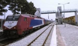 Σοκ στο Μενίδι: Κατέληξε ο άνδρας που παρασύρθηκε από τρένο