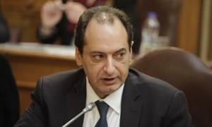 Σπίρτζης: Στο 60% η εξέλιξη της επέκτασης του μετρό προς Πειραιά