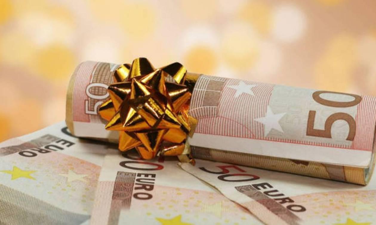 Δώρο Χριστουγέννων: Πότε θα καταβληθεί - Ποιοι το δικαιούνται - Πόσα χρήματα θα πάρετε