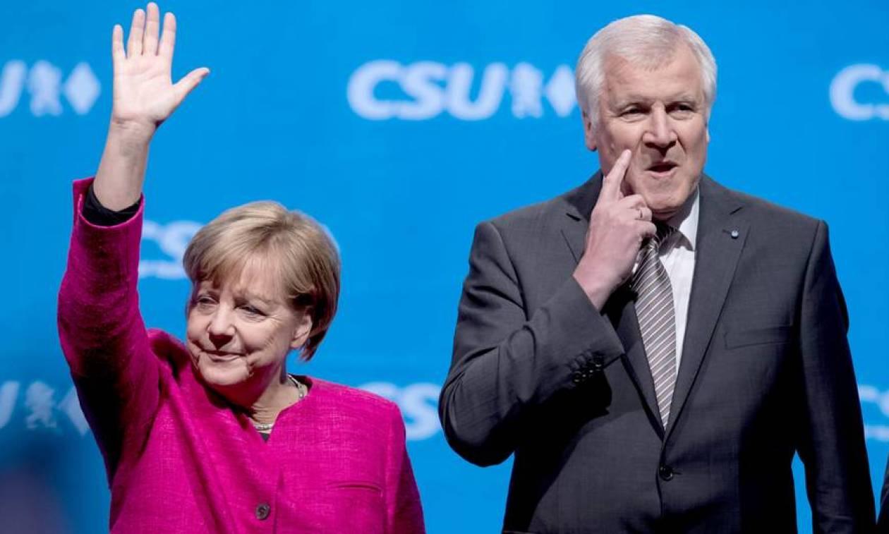 Γερμανία: Ξεκίνησε το Συνέδριο των Χριστιανοκοινωνιστών στην Νυρεμβέργη