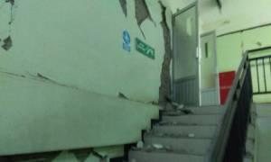 Ινδονησία: Δύο νεκροί κι επτά τραυματίες από τον σεισμό των 6,5 Ρίχτερ