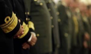 «Ψαλίδι» στο εφάπαξ στρατιωτικών – Ποιοι θα δουν μειώσεις έως και 15%