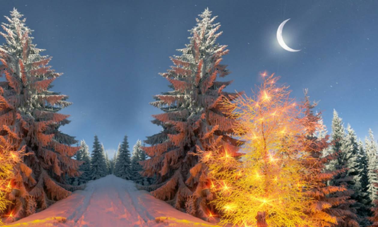 Νέα Σελήνη Δεκεμβρίου στον Τοξότη: Πώς επηρεάζει τα 12 ζώδια;