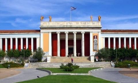 Activities at the National Archaeological Museum over the holidays