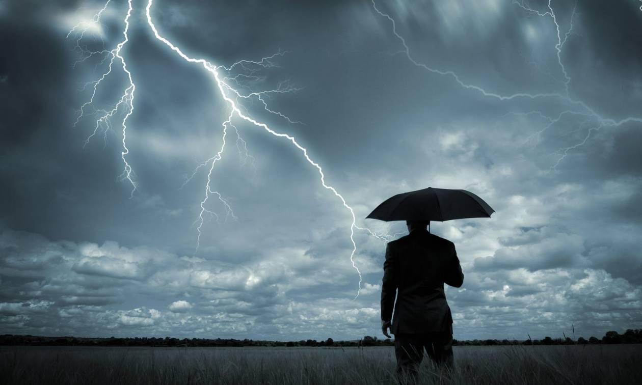 Καιρός – Έκτακτο δελτίο από την ΕΜΥ: Η κακοκαιρία πλησιάζει την Αττική - Πού και πότε θα «χτυπήσει»