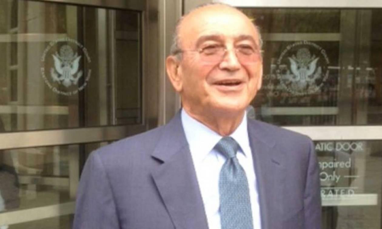 Ριάντ: Συνελήφθη και ανακρίνεται δισεκατομμυριούχος