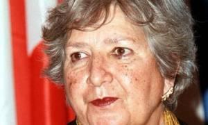 Πέθανε η Αγγέλα Κοκκόλα, η γραμματέας του Ανδρέα Παπανδρέου
