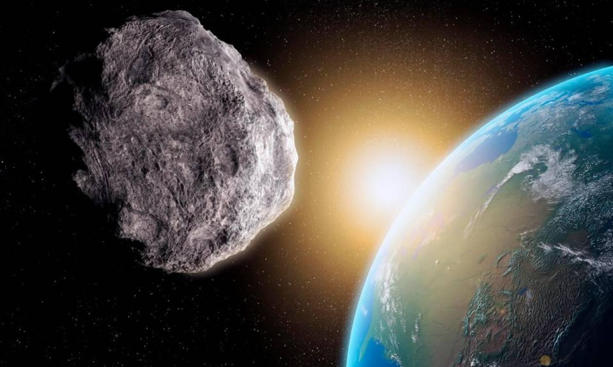 Συναγερμός στη NASA: Λίγες ώρες απομένουν για την έλευση του γιγάντιου αστεροειδούς «Φαέθων»