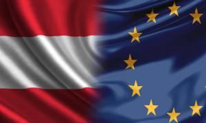 Αυστρία: «Όχι» σε δημοψήφισμα για την παραμονή της χώρας στην Ευρωπαϊκή Ένωση