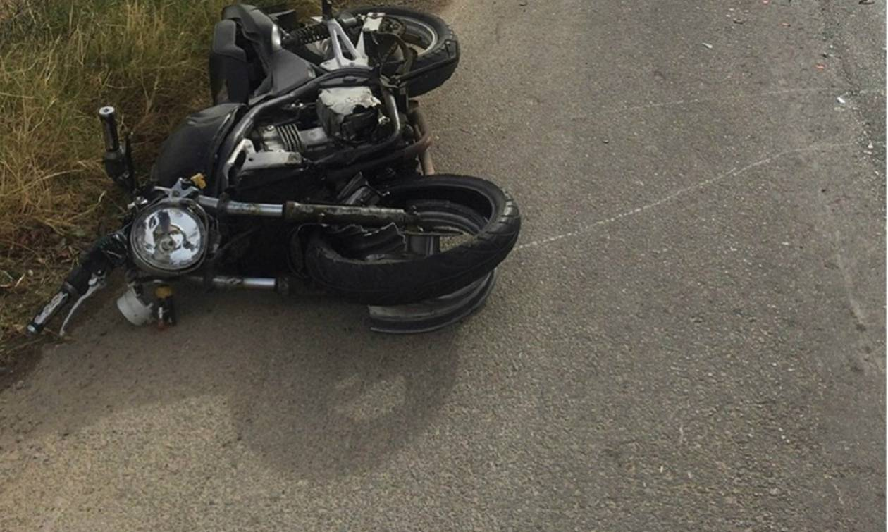 Θανατηφόρο τροχαίο στη Θεσσαλονίκη: Νεκρός 51χρονος μοτοσικλετιστής