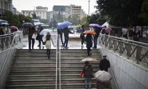 Καιρός - Έκτακτο δελτίο: Στο έλεος της κακοκαιρίας η χώρα την Κυριακή - Πού θα χιονίσει
