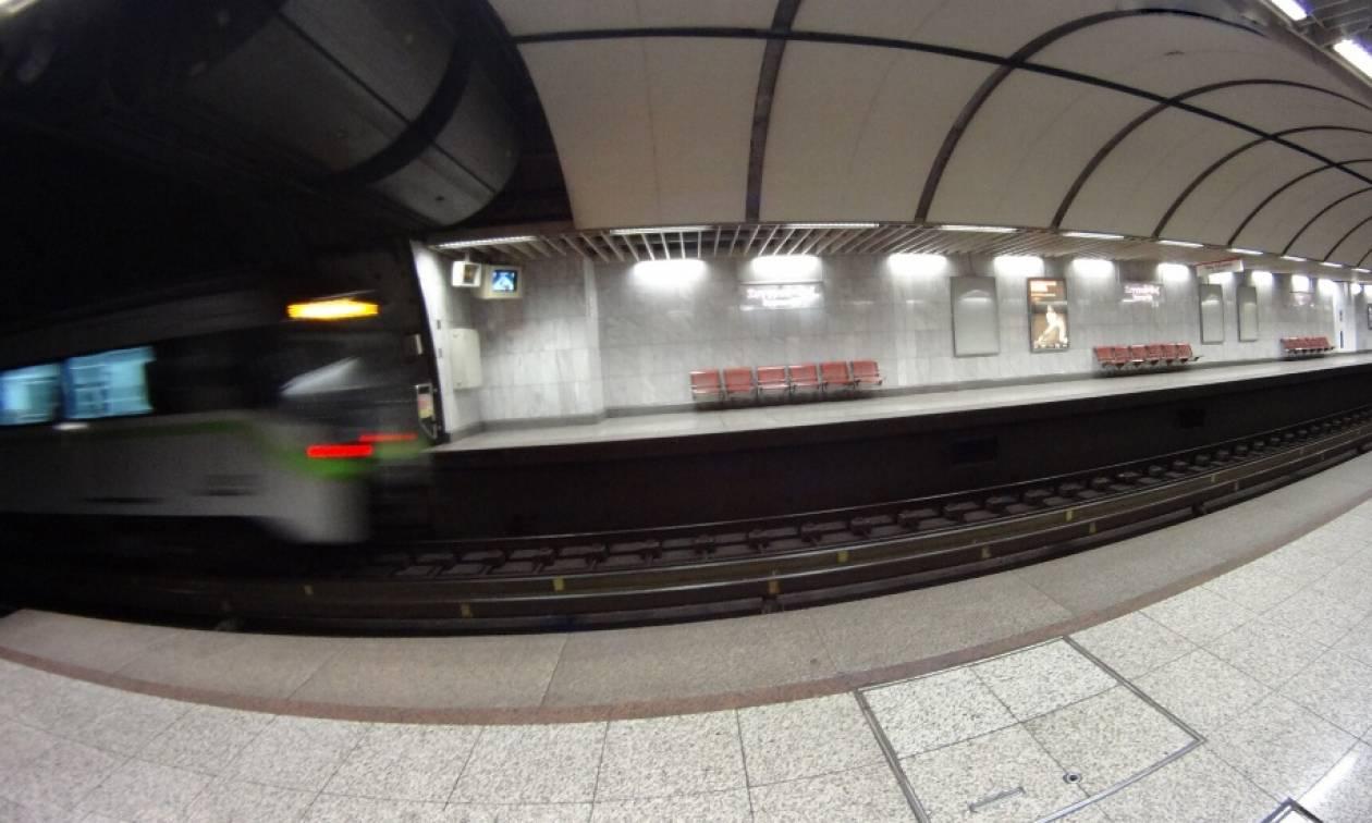 Απίστευτη ταλαιπωρία: Εκτός λειτουργίας έξι κεντρικοί σταθμοί του Μετρό
