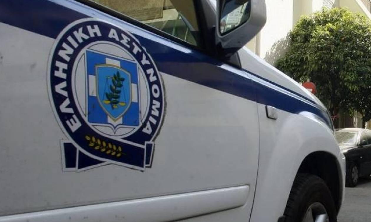Βόλος: Χειροπέδες σε 47χρονη που επιτέθηκε σε αστυνομικό