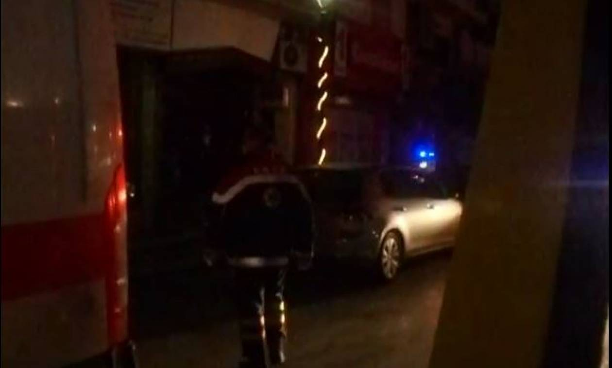 Βίντεο - σοκ από την τραγωδία με τους τρεις νεκρούς στην Κατερίνη