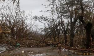 Φιλιππίνες: 26 νεκροί από κατολισθήσεις που προκάλεσε τροπική καταιγίδα