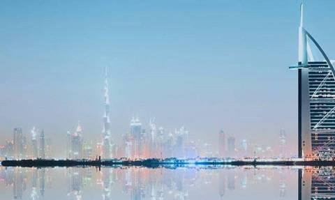 Nτουμπάι: Το φαντασμαγορικό υπερθέαμα της Πρωτοχρονιάς θέλει… ρεκόρ!