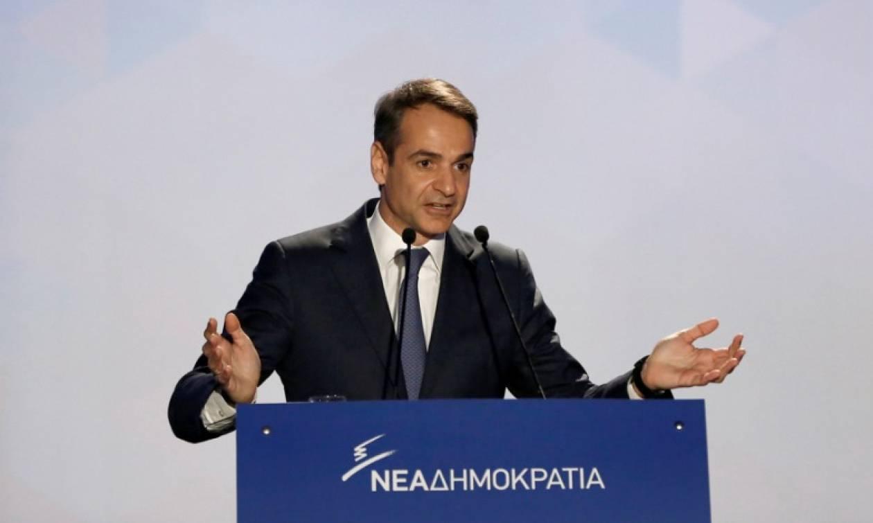 Κυριάκος Μητσοτάκης: Η κυβέρνηση απέτυχε διπλά – Αργά ή γρήγορα θα στηθούν κάλπες