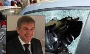 Ηράκλειο: Το πρώτο δημόσιο μήνυμα της πρώην συζύγου του ψυχιάτρου που δέχθηκε δολοφονική επίθεση