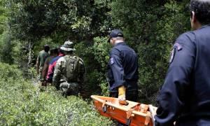Νέα επιχείρηση διάσωσης ορειβατών στον Όλυμπο