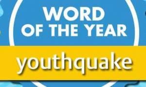 Αυτή είναι η λέξη του 2017 από το λεξικό Οξφόρδης