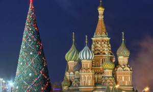 Έτσι γιορτάζουν την Πρωτοχρονιά σε διάφορες γωνιές του κόσμου - Τα πιο παράξενα έθιμα
