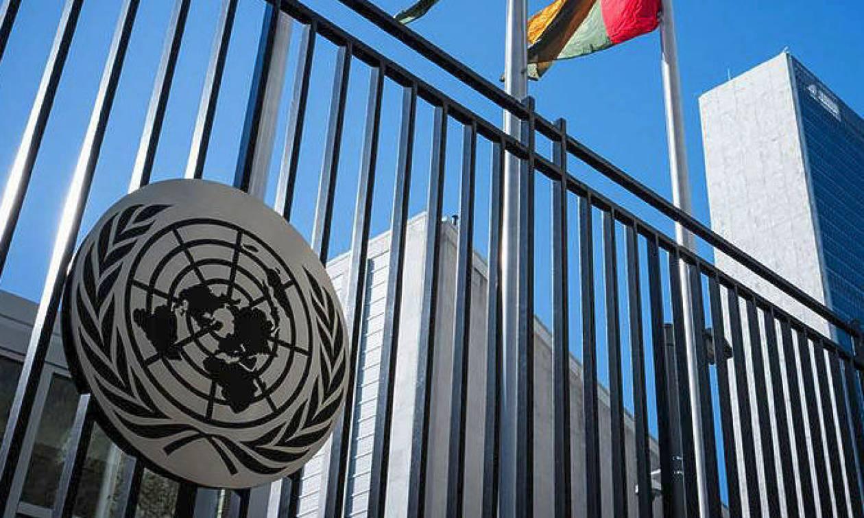 ΟΗΕ: Σύγκληση του ΣΑ για να ψηφίσει επί του σχεδίου απόφασης για την Ιερουσαλήμ