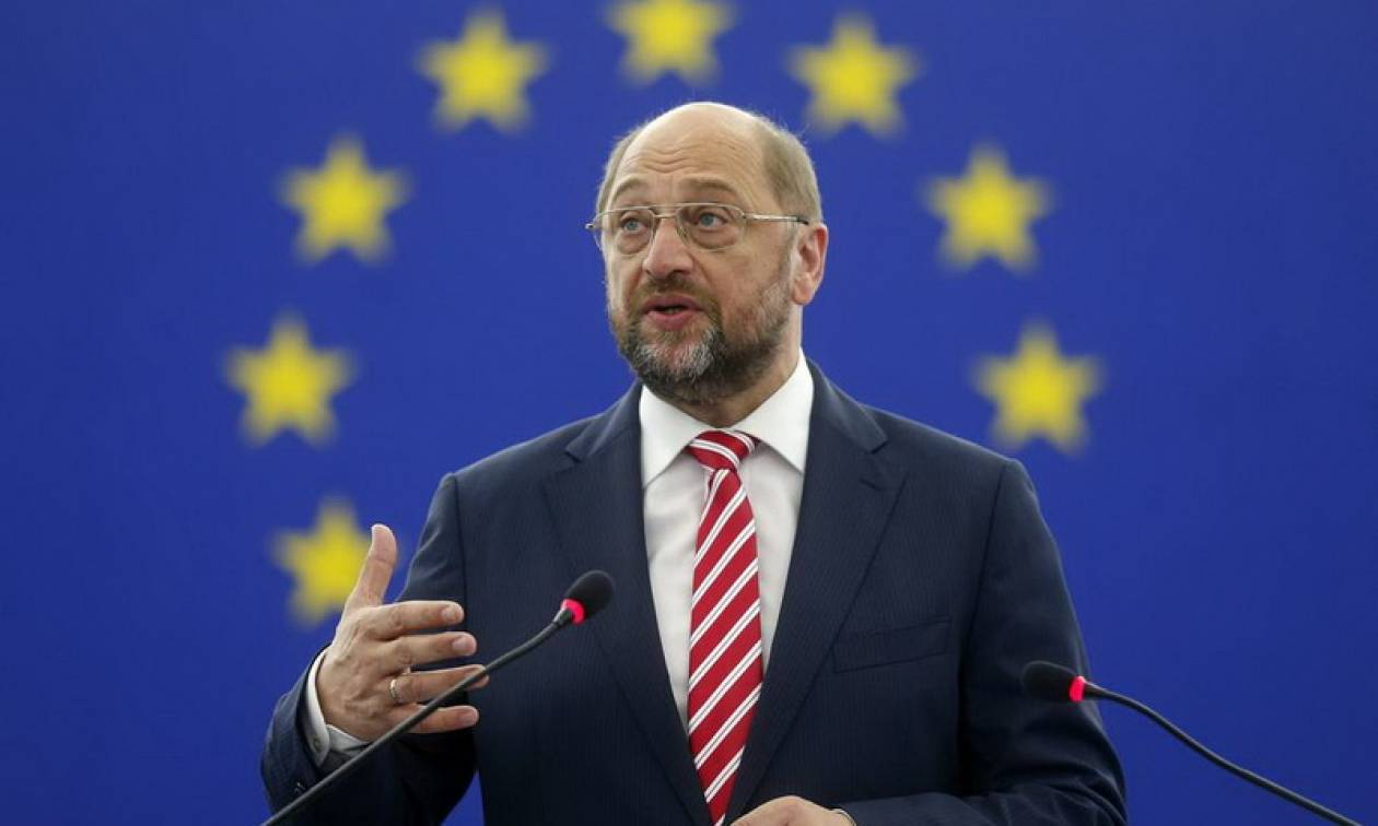 Handelsblatt: Το υπουργείο Οικονομικών θέλει ο Μάρτιν Σουλτς