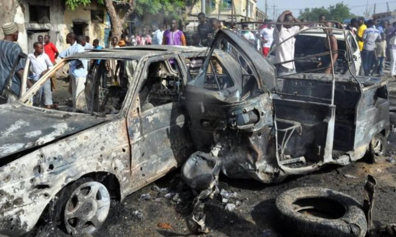 Νιγηρία: Τέσσερις νεκροί σε ενέδρα της Μπόκο Χαράμ εναντίον αυτοκινητοπομπής του ΟΗΕ