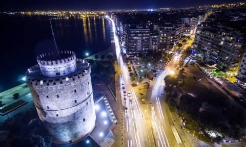 Θεσσαλονίκη: Στο 90% η πληρότητα για την Πρωτοχρονιά στα ξενοδοχεία της πόλης