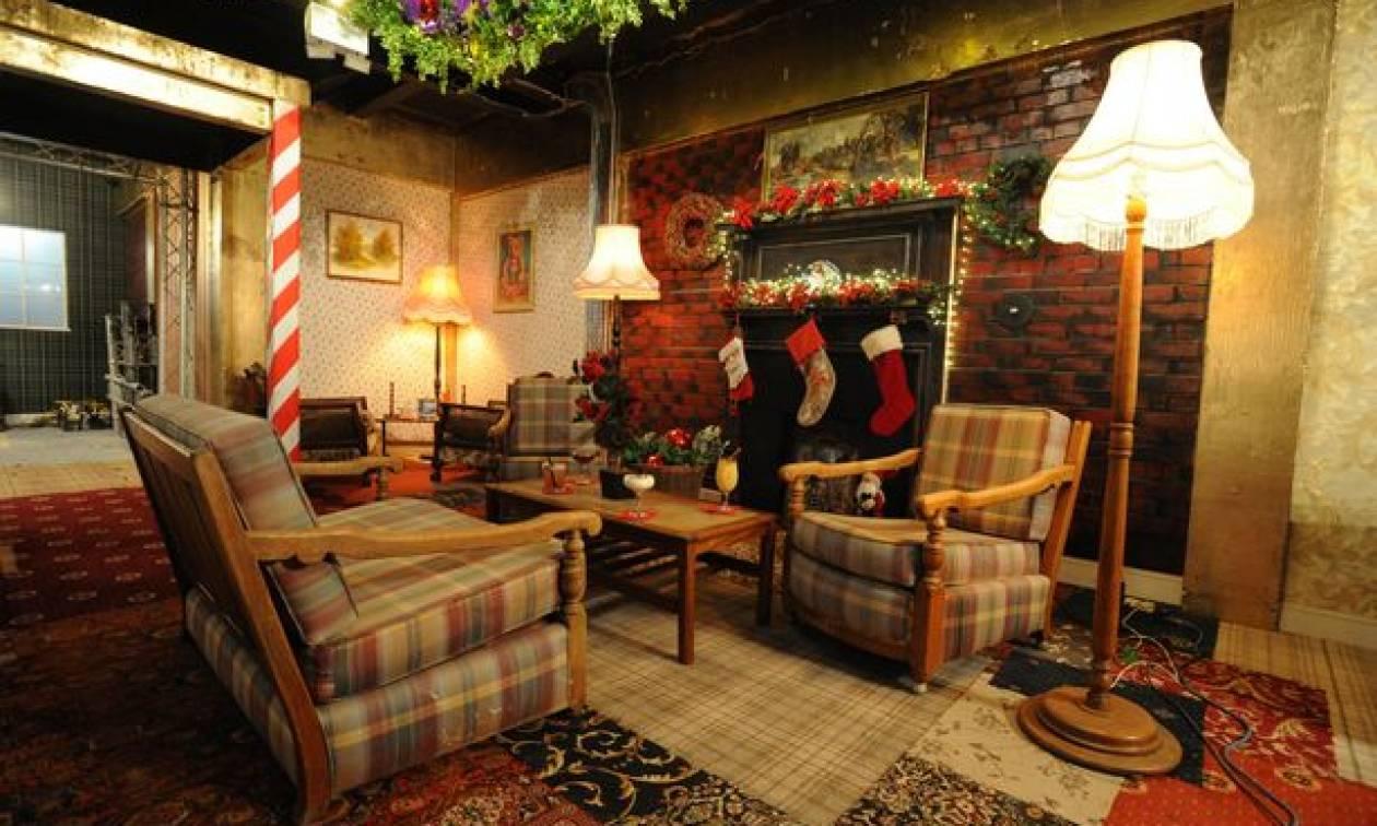 Σας αρέσει το «Μόνος στο σπίτι»; - Άνοιξε για εσάς ένα μπαρ στο Λίβερπουλ και σας περιμένει (pics)