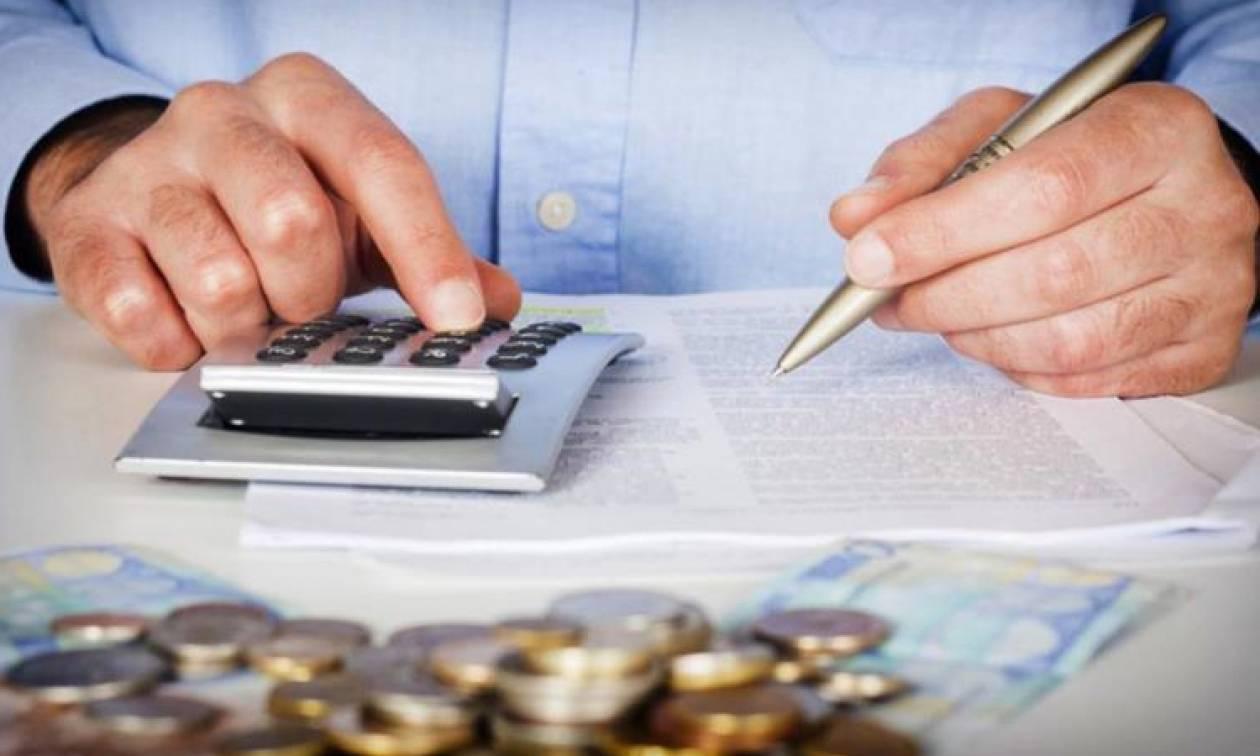 Μέσω TAXISnet  μπορείτε να ρυθμίζετε ληξιπρόθεσμα χρέη προς την Εφορία