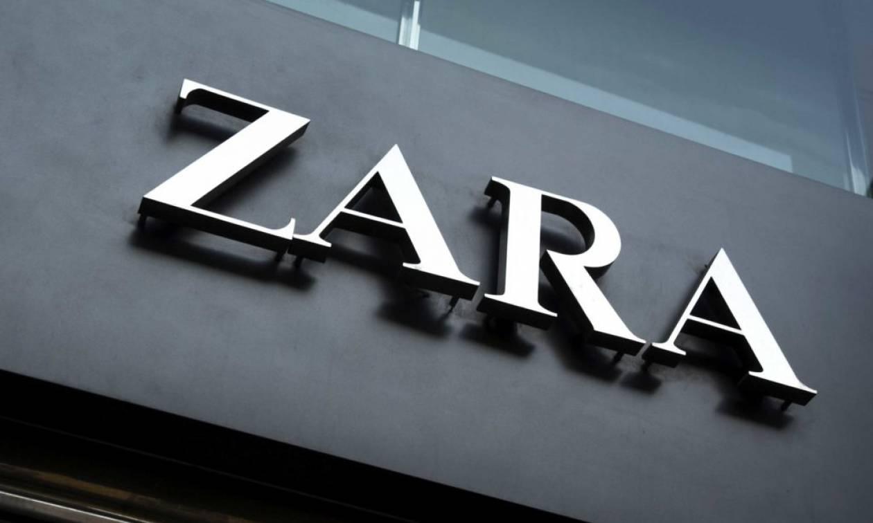 Εργαζόμενος στα Zara αποκαλύπτει: Γιατί πρέπει να πλένετε τα ρούχα πριν τα φορέσετε