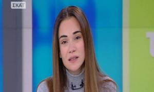 Βασίλης Μπεσκένης: Η ανατριχιαστική εικόνα στην εκπομπή και τα δάκρυα της Άννας Μπουσδούκου (vid)