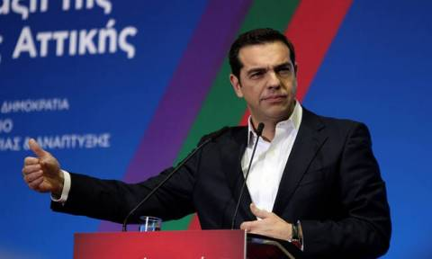 PM: We want western Attica to become Athens' front yard